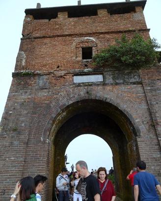 4b. Danang (Hue), Vietnam (Day 1)