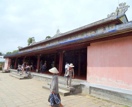 54. Danang (Hue), Vietnam (Day 1)