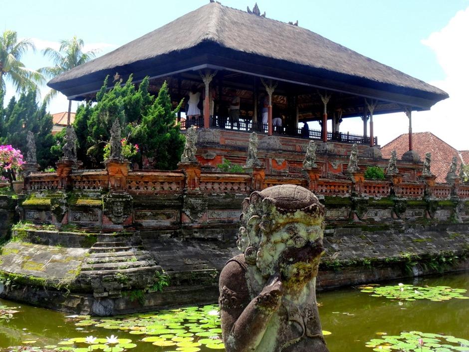 55. Bali, Indonesia