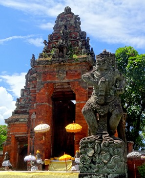 57. Bali, Indonesia