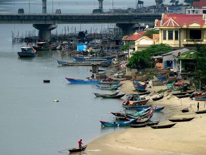 6. Danang (Hue), Vietnam (Day 1)