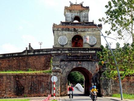 64. Danang (Hue), Vietnam (Day 1)