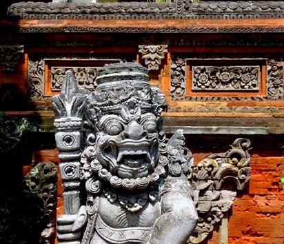 69. Bali, Indonesia