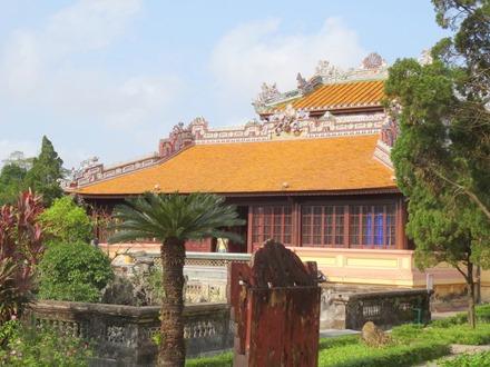 93. Danang (Hue), Vietnam (Day 1)