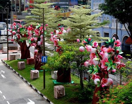 1. Singapore (Day 2)