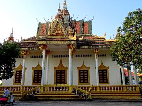 10. Sihanoukville, Cambodia