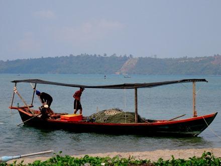 101. Sihanoukville, Cambodia