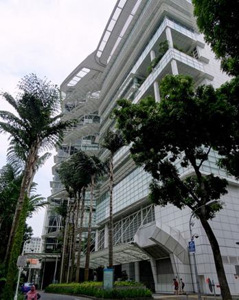 101. Singapore (Day 2)