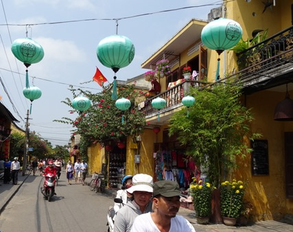 106. Danang (Hoi An), Vietnam (Day 2)