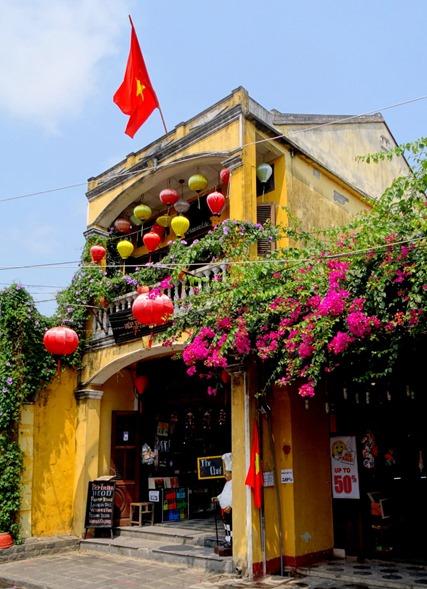 107. Danang (Hoi An), Vietnam (Day 2)