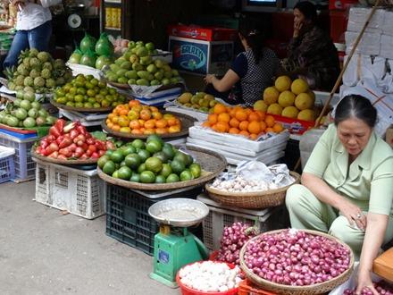 110. Danang (Hue), Vietnam (Day 1)