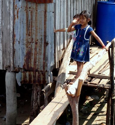 111. Sihanoukville, Cambodia