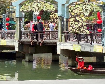 111a. Danang (Hoi An), Vietnam (Day 2)