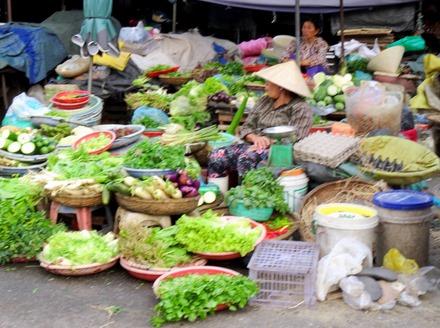 112. Danang (Hue), Vietnam (Day 1)