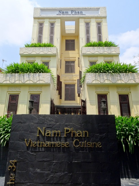 112. Ho Chi Minh City, Vietnam