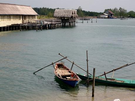 113. Sihanoukville, Cambodia