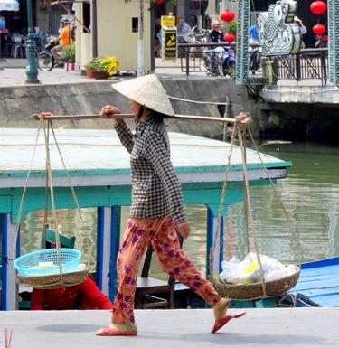 117. Danang (Hoi An), Vietnam (Day 2)