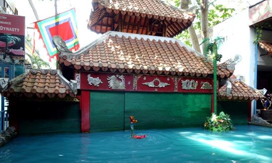 119. Ho Chi Minh City, Vietnam
