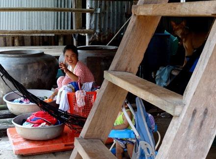 124. Sihanoukville, Cambodia