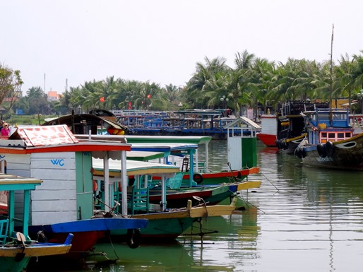 126. Danang (Hoi An), Vietnam (Day 2)