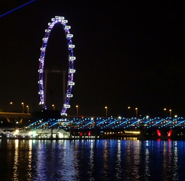 126. Singapore (Day 1)