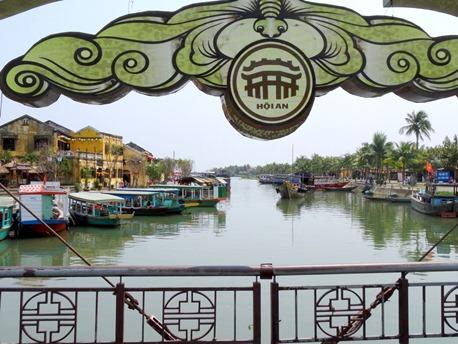 127. Danang (Hoi An), Vietnam (Day 2)