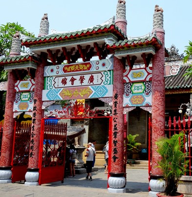 132. Danang (Hoi An), Vietnam (Day 2)