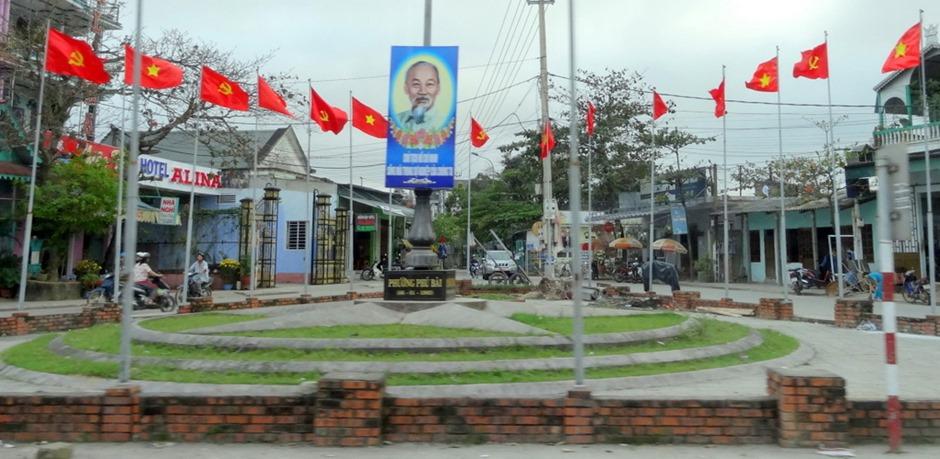 132. Danang (Hue), Vietnam (Day 1)