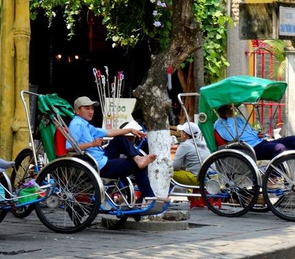 137. Danang (Hoi An), Vietnam (Day 2)