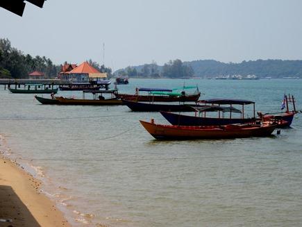 139. Sihanoukville, Cambodia