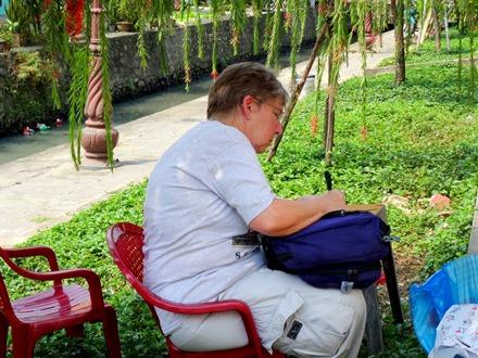 142. Danang (Hoi An), Vietnam (Day 2)
