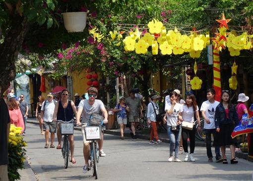 143. Danang (Hoi An), Vietnam (Day 2)