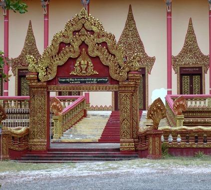 157. Sihanoukville, Cambodia