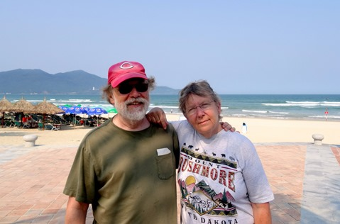 162. Danang (Hoi An), Vietnam (Day 2)
