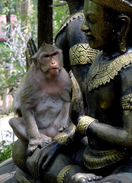 195. Sihanoukville, Cambodia