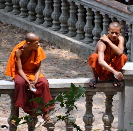198. Sihanoukville, Cambodia