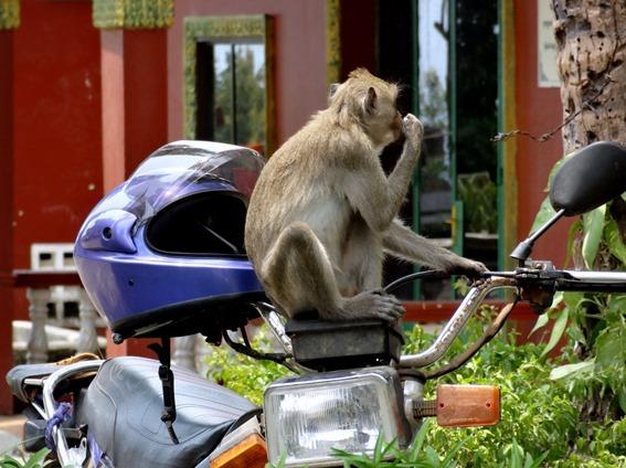 200. Sihanoukville, Cambodia