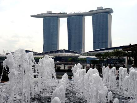 21. Singapore (Day 2)