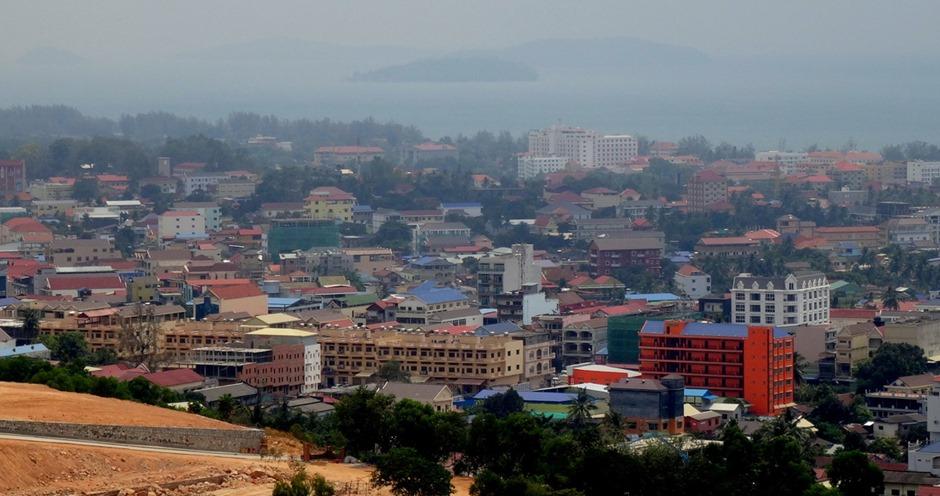 211. Sihanoukville, Cambodia