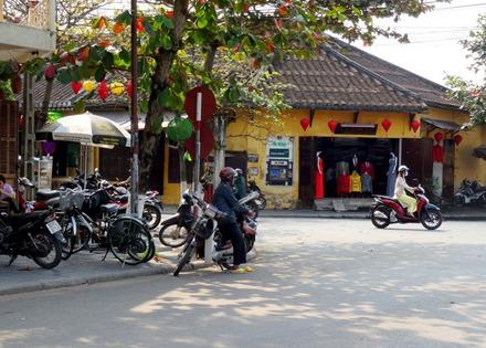 22. Danang (Hoi An), Vietnam (Day 2)