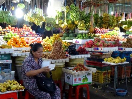 220. Sihanoukville, Cambodia