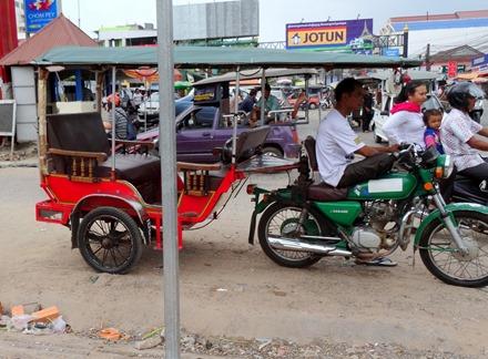 221. Sihanoukville, Cambodia