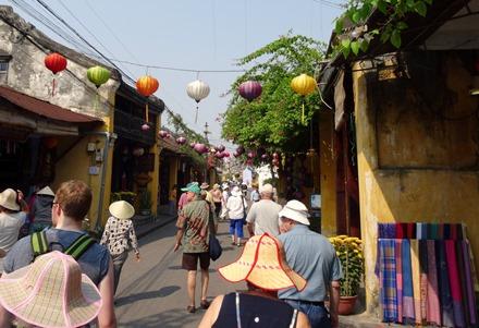 23. Danang (Hoi An), Vietnam (Day 2)