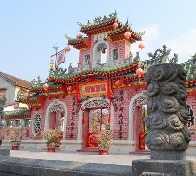 27. Danang (Hoi An), Vietnam (Day 2)