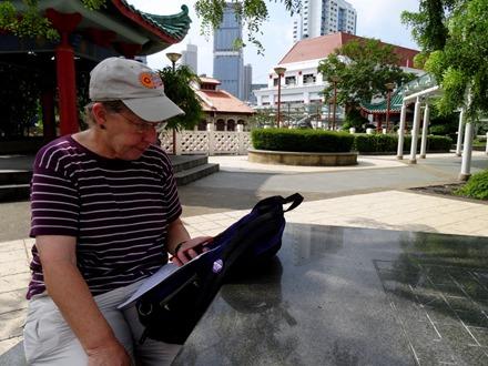 3. Singapore (Day 2)