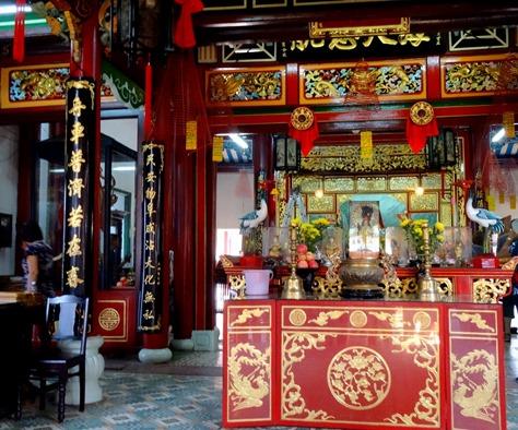 36. Danang (Hoi An), Vietnam (Day 2)