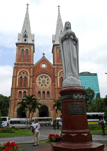 40. Ho Chi Minh City, Vietnam