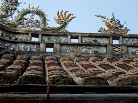 45. Danang (Hoi An), Vietnam (Day 2)