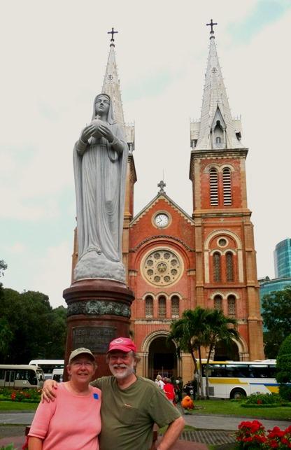 45. Ho Chi Minh City, Vietnam