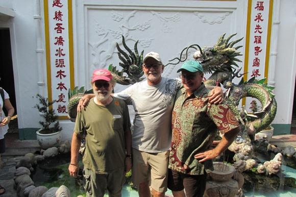 46b Danang (Hoi An), Vietnam (Day 2)